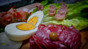 Ensalada Catalana Ingredientes
