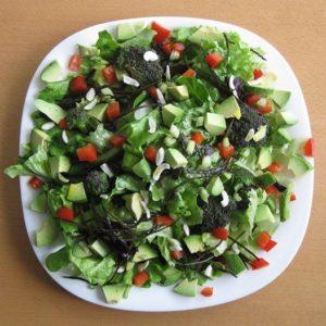 ensaladas detox